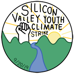 Silicon Valley Climate Strike