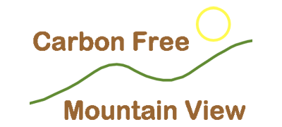 Carbon Free Mountain View