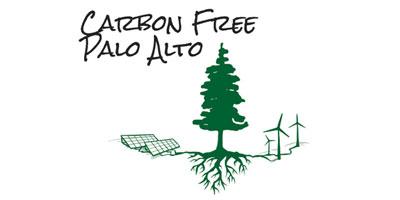 Carbon Free Palo Alto