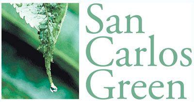 San Carlos Green